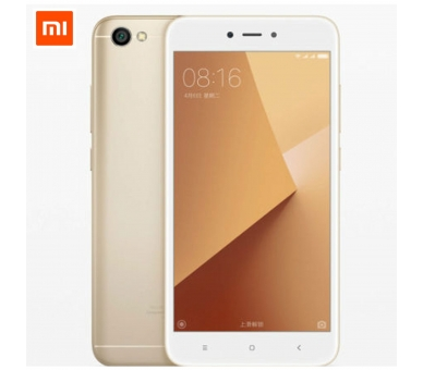 Xiaomi Redmi Note 5A | White | 16GB | Refurbished | Grade New Xiaomi - 1