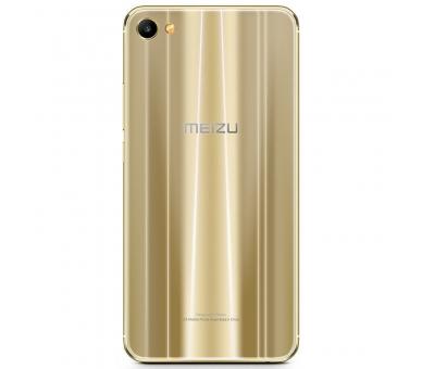 Meizu Meilan M3X 3GB RAM 32GB ROM GOLD Gold ROM INTERNATIONAL Meizu - 3
