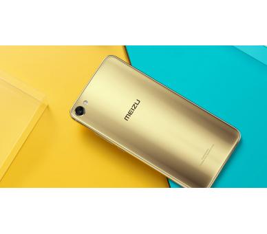 Meizu Meilan M3X 3GB RAM 32GB ROM GOLD Gold ROM INTERNATIONAL Meizu - 4