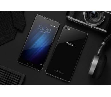 Meizu U10 | Black | 16GB | Refurbished | Grade New Meizu - 4