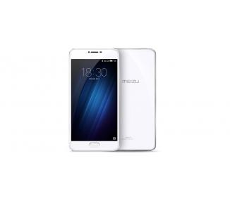 Meizu U20 Blanco 2GB RAM 16GB ROM MEDIATEK HELIO P10. ROM GLOBAL! Meizu - 2