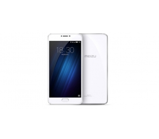 Meizu U20 | White | 16GB | Refurbished | Grade New Meizu - 2