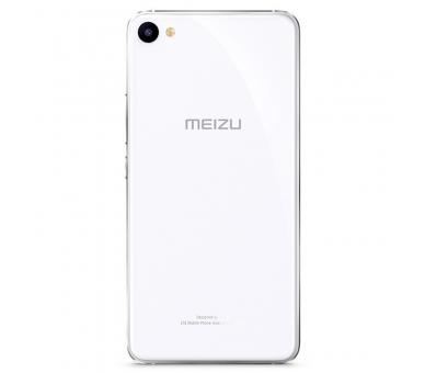 Meizu U20 Wit 2GB RAM 16GB ROM MEDIATEK HELIO P10. GLOBALE ROM! Meizu - 4