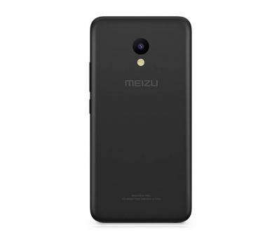 "Meizu M5 - 4G 5.2 3GB RAM 32GB ROM 13 MP Zwart "" Meizu - 2"