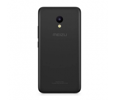 "Meizu M5 - 4G 5.2"" 3GB RAM 32GB ROM 13 MP Schwarz Meizu - 2"