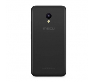 "Meizu M5 - 4G 5.2 3GB RAM 32GB ROM 13 MP Negro"" Meizu - 2"