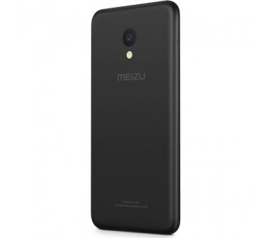 "Meizu M5 - 4G 5.2"" 3GB RAM 32GB ROM 13 MP Schwarz Meizu - 3"