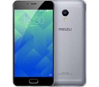 "Meizu M5s M5 SM 5 S - 5.2 Octa-Core A53 1.3 GHz 16GB 3GB Grijs """