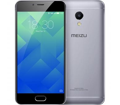 "Meizu M5s M5 SM 5 S - 5.2 Octa-Core A53 1.3 GHz 16GB 3GB Grijs "" Meizu - 3"