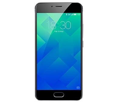 "Meizu M5s M5 SM 5 S - 5.2 Octa-Core A53 1.3 GHz 16GB 3GB Grijs "" Meizu - 4"