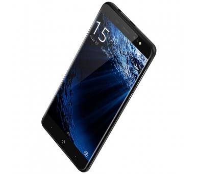 Bluboo D1 Smartphone Android 7.0 Quad-Core 16GB 2* SIM Móvil Libre Negro BLUBOO - 2