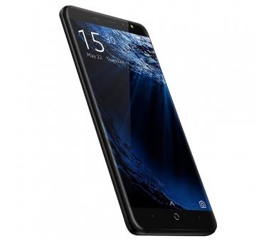 Bluboo D1 Smartphone Android 7.0 Quad-Core 16GB 2* SIM Móvil Libre Negro BLUBOO - 1