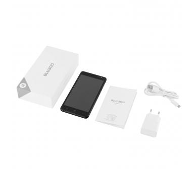 Bluboo D1 Smartphone Android 7.0 Quad-Core 16GB 2* SIM Móvil Libre Negro BLUBOO - 5