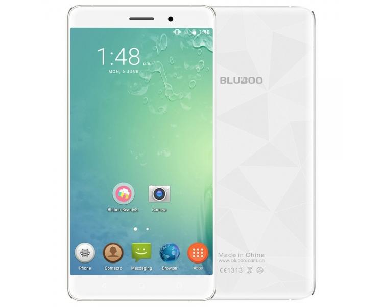 """5.5 BLUBOO Maya 3G Android 6.0 2SIM 2GB + 16GB Wit """" BLUBOO - 1"""