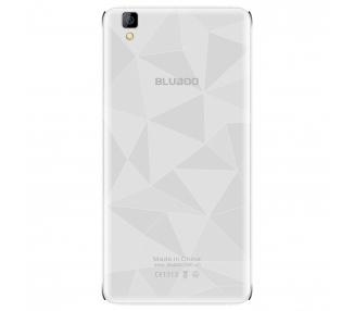 """5.5 BLUBOO Maya 3G Android 6.0 2SIM 2 GB + 16 GB biały """""""