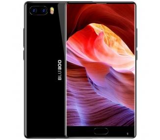 """Bluboo S1 5.5 FHD Bezeless 4GB 64GB Huellas DualCam 13MPX 4G"""" BLUBOO - 1"""