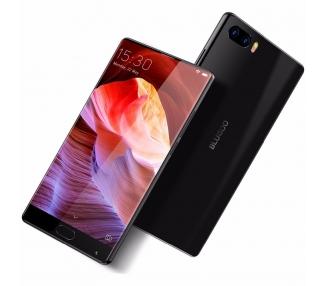 """Bluboo S1 5.5 FHD Bezeless 4GB 64GB Huellas DualCam 13MPX 4G"""" BLUBOO - 2"""