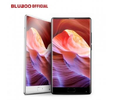 """Bluboo S1 5.5"""" FHD Bezeless 4GB 64GB Huellas DualCam 13MPX 4G BLUBOO - 4"""
