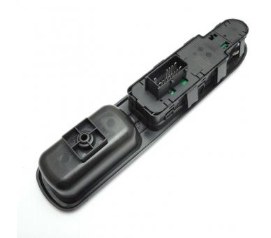 Botonera elevalunas interruptor boton espejos PEUGEOT 207 C3 PICASSO dos puertas ULTRA+ - 4