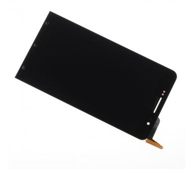 Volledig scherm voor Asus Zenfone 6 A600CG Zwart Zwart FIX IT - 1