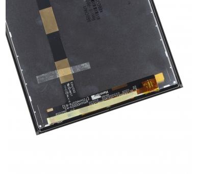 Volledig scherm voor Asus Zenfone 6 A600CG Zwart Zwart FIX IT - 4
