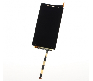 Volledig scherm voor Asus Zenfone 6 A600CG Zwart Zwart FIX IT - 6