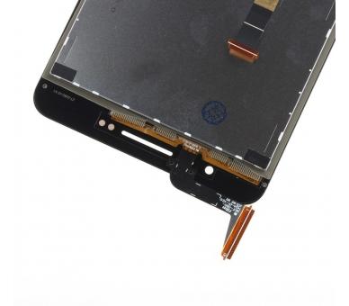 Volledig scherm voor Asus Zenfone 6 A600CG Zwart Zwart FIX IT - 7