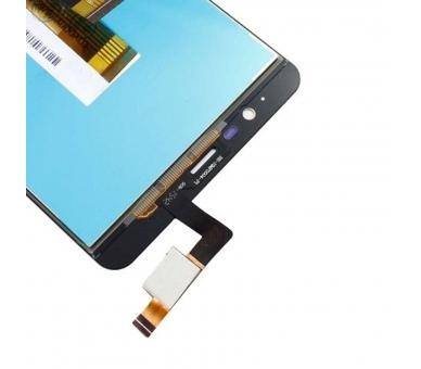 Display For Xiaomi Redmi Note 3 SE, Color Black ARREGLATELO - 2