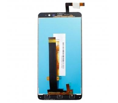 Display For Xiaomi Redmi Note 3 SE, Color Black ARREGLATELO - 3
