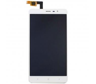 Volledig scherm voor Xiaomi Redmi Note 3 SE Wit Wit FIX IT - 2