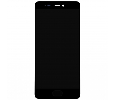 Display For Xiaomi Mi 5S, Color Black ARREGLATELO - 2
