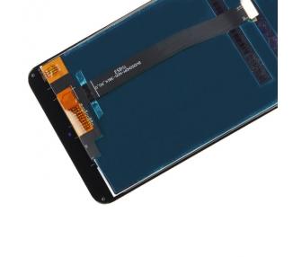 Pełny ekran dla Xiaomi Redmi 4A Black Black