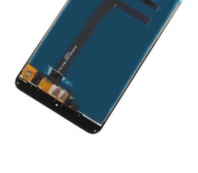Display For Xiaomi Redmi 4A, Color White ARREGLATELO - 4