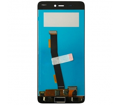 Display For Xiaomi Mi 5S, Color Black ARREGLATELO - 3