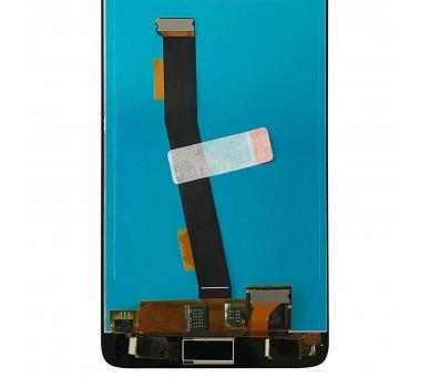 Display For Xiaomi Mi 5S, Color Black ARREGLATELO - 4