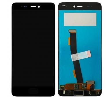 Display For Xiaomi Mi 5S, Color Black ARREGLATELO - 1