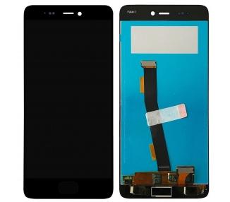 Pełny ekran dla Xiaomi Mi5S Mi 5S Czarny Czarny