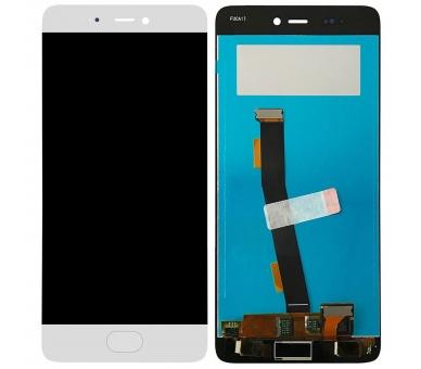 Volledig scherm voor Xiaomi Mi5S Mi 5S Wit Wit FIX IT - 1