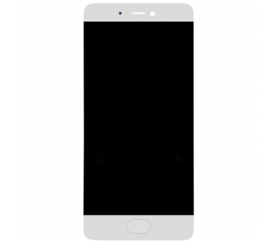 Volledig scherm voor Xiaomi Mi5S Mi 5S Wit Wit FIX IT - 2