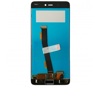Display For Xiaomi Mi 5S, Color White