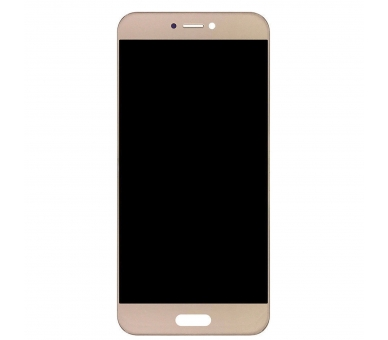Display For Xiaomi Mi 5C, Color Gold ARREGLATELO - 2