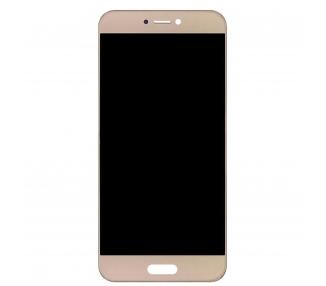 Pełny ekran dla Xiaomi Mi5C - Mi 5C - Gold Gold Gold