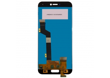 Pantalla Completa para Xiaomi Mi5C - Mi 5C - Dorado Dorada Oro ARREGLATELO - 3