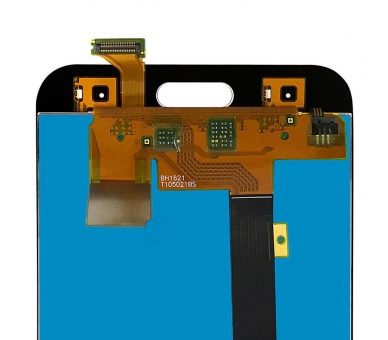 Volledig scherm voor Xiaomi Mi5C - Mi 5C - Goud Goud Goud FIX IT - 4