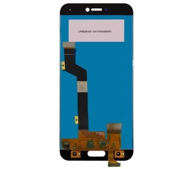 Display For Xiaomi Mi 5C, Color Black ARREGLATELO - 3