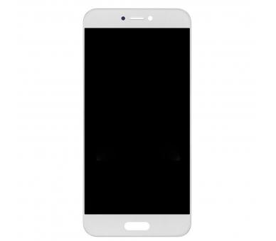 Volledig scherm voor Xiaomi Mi5C Mi 5C Wit Wit FIX IT - 2
