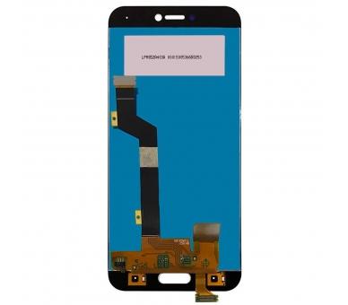 Volledig scherm voor Xiaomi Mi5C Mi 5C Wit Wit FIX IT - 3