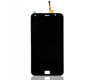 Display For UMI Touch, Color Black ARREGLATELO - 1