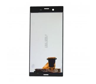 Pantalla Completa para Sony Xperia XZ F8331 F8332 Azul ARREGLATELO - 2