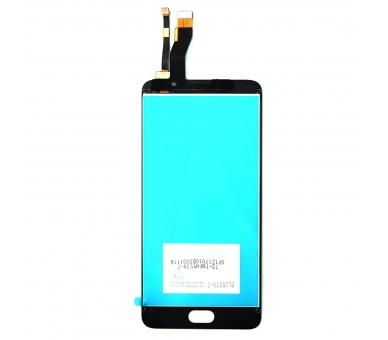 Display For Meizu M5 Note, Color White ARREGLATELO - 3